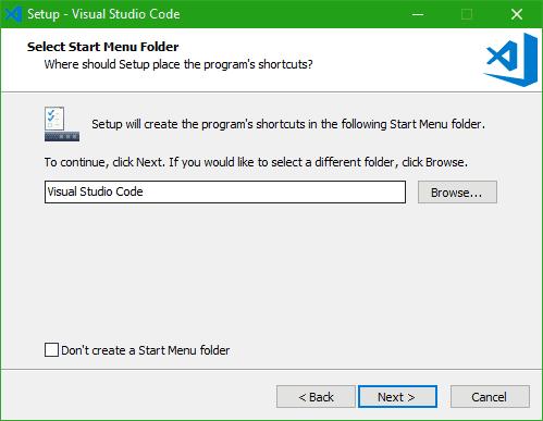Visual Studio Code 5