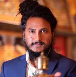 Anil Thapa