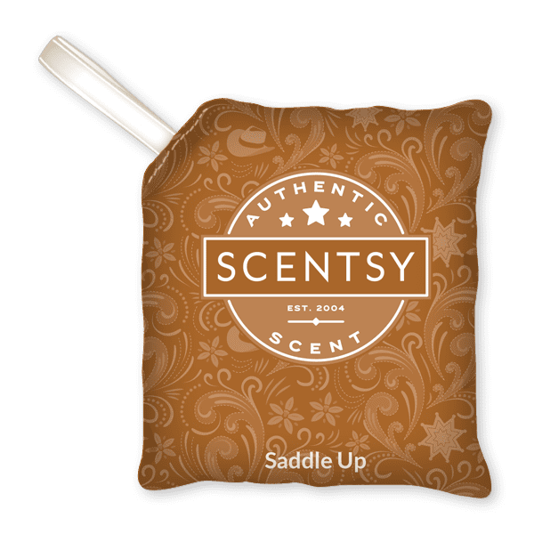 Picture of Saddle Up Scent Pak