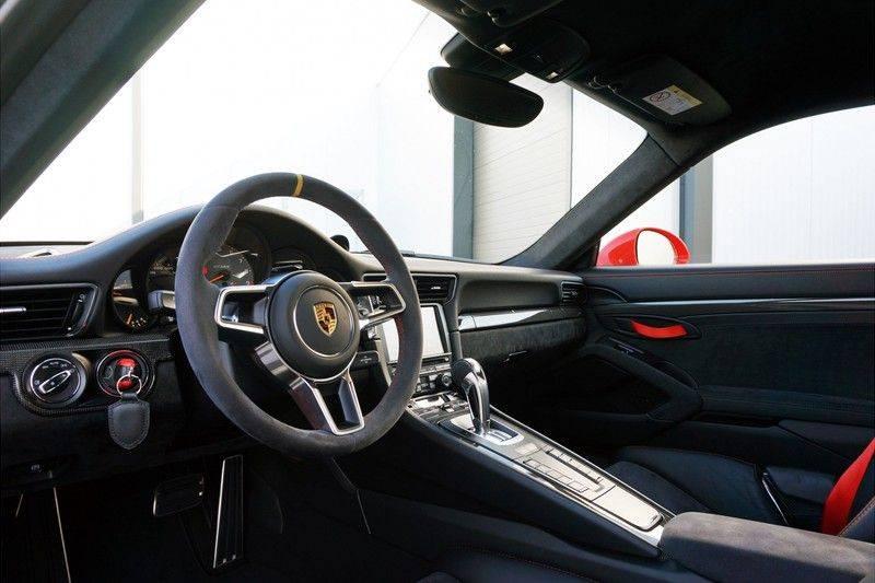Porsche 911 4.0 GT3 RS *Lift *918 seats *PCCB afbeelding 4