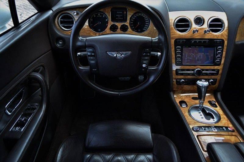 Bentley Continental GT 6.0 W12 GTC 560pk Mulliner Org-NL afbeelding 10