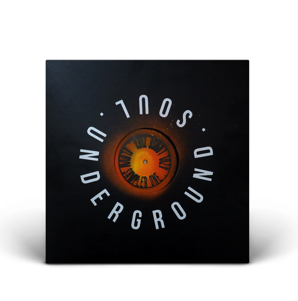 Azul Loose Ties - Album Sampler One