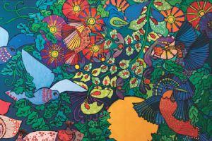 color y sentimiento imagen Arte 19