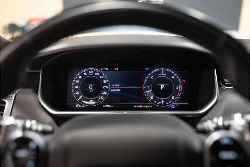 Land Rover Range Rover Sport 3.0 SDV6 HSE Dynamic BTW / ORG SatinBlack Matt / DEALER OND afbeelding 24