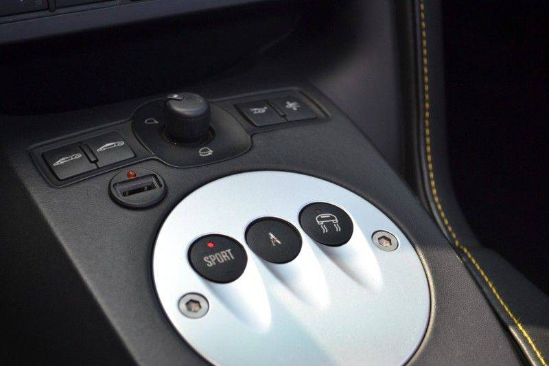 Lamborghini Gallardo 5.0 V10 Spyder afbeelding 17