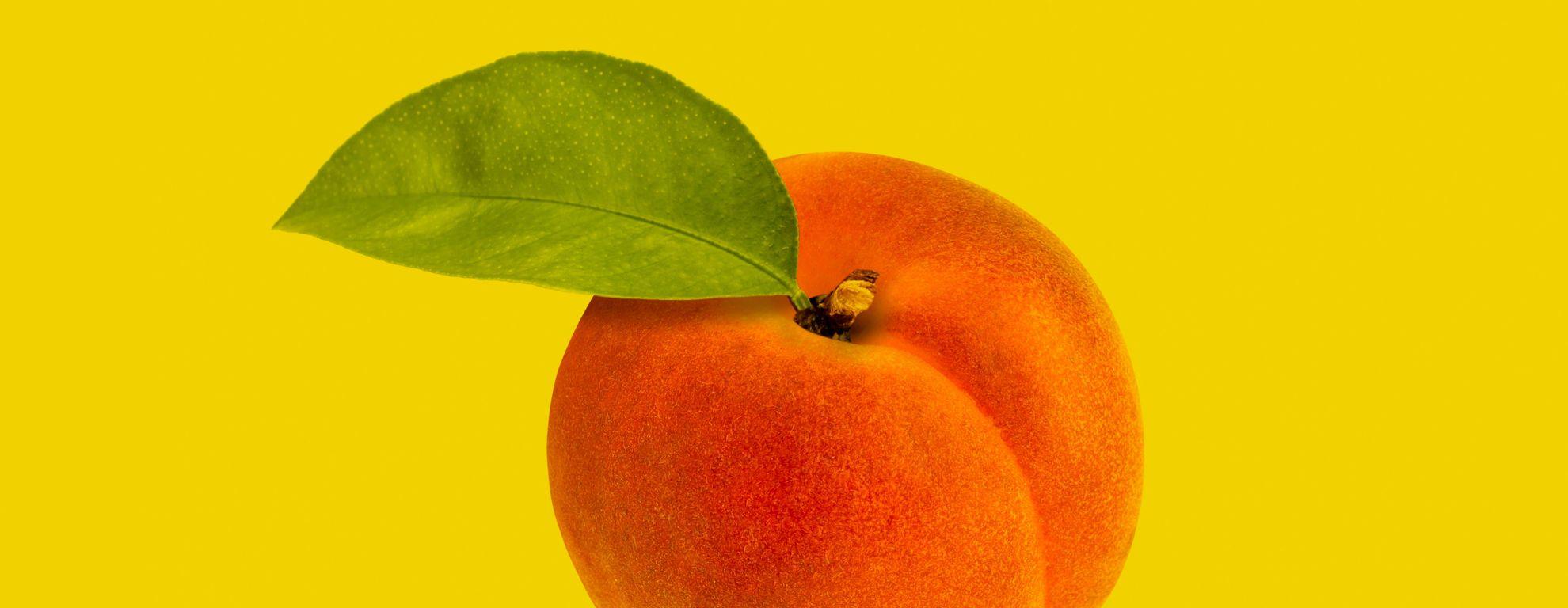 8 beneficios del durazno para la salud - Featured image