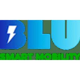 Blu Smart logo