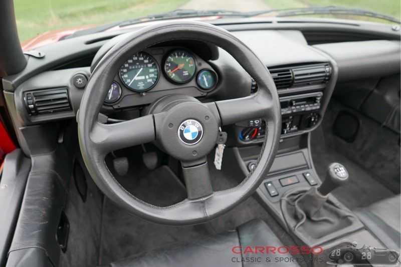 BMW Z1 47.401 km afbeelding 2