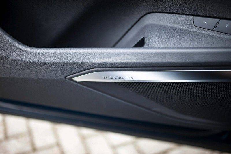 Audi e-tron 55 Quattro *4% Bijtelling / Prijs Ex. BTW / B&O / Stad & Tour pakket / Pano / ACC* afbeelding 23
