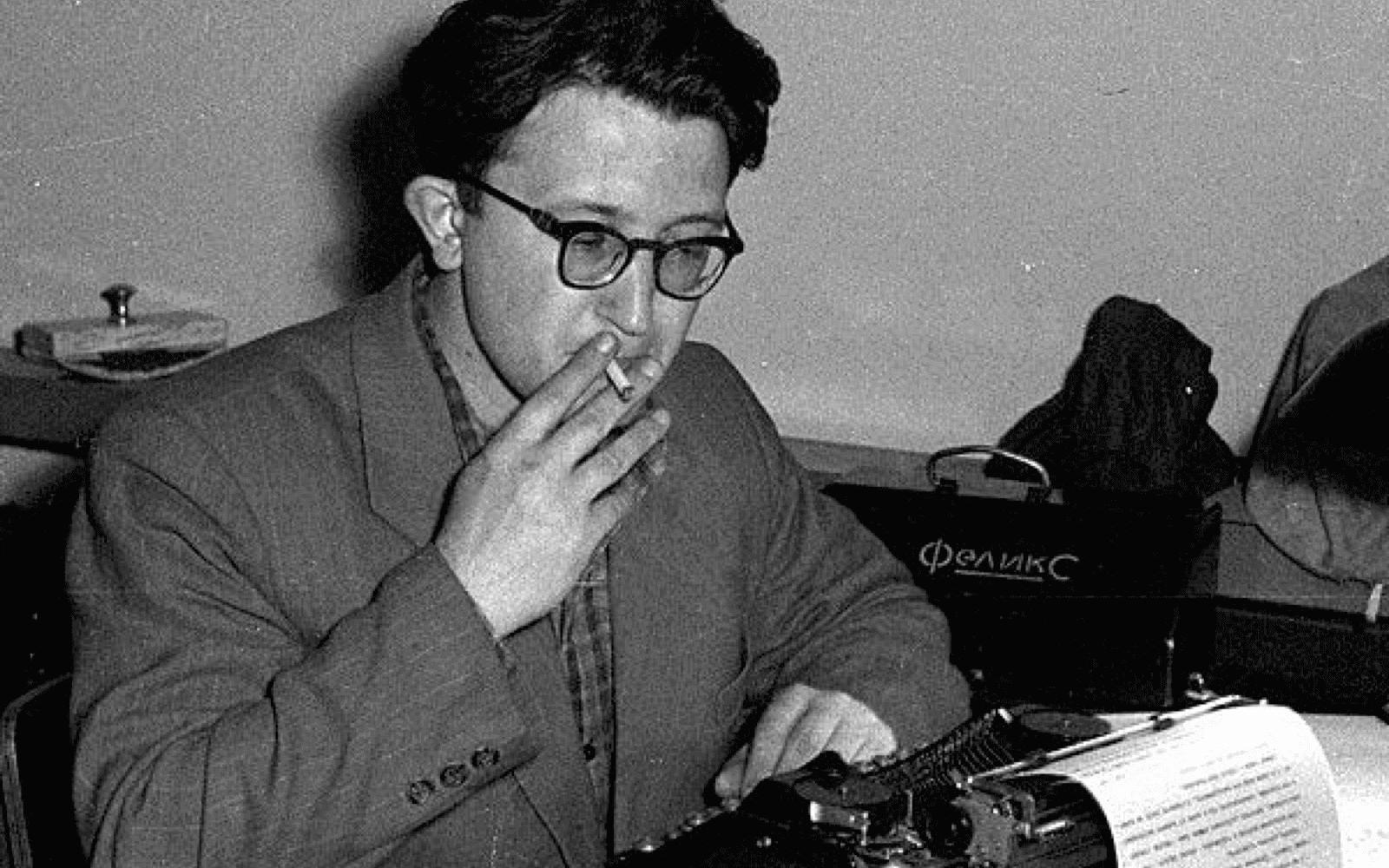 Борис Стругацкий, 1960-е годы