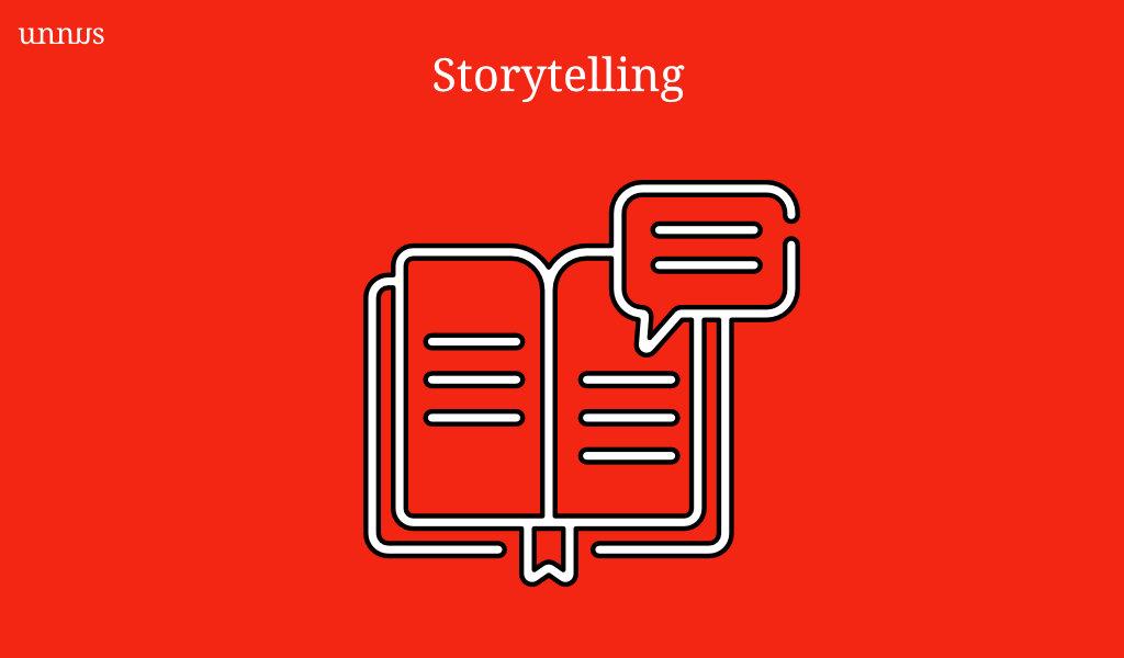 healthcare storytelling illustration