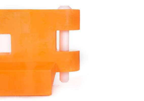 GB2 Heavy duty barrier with pin (5)