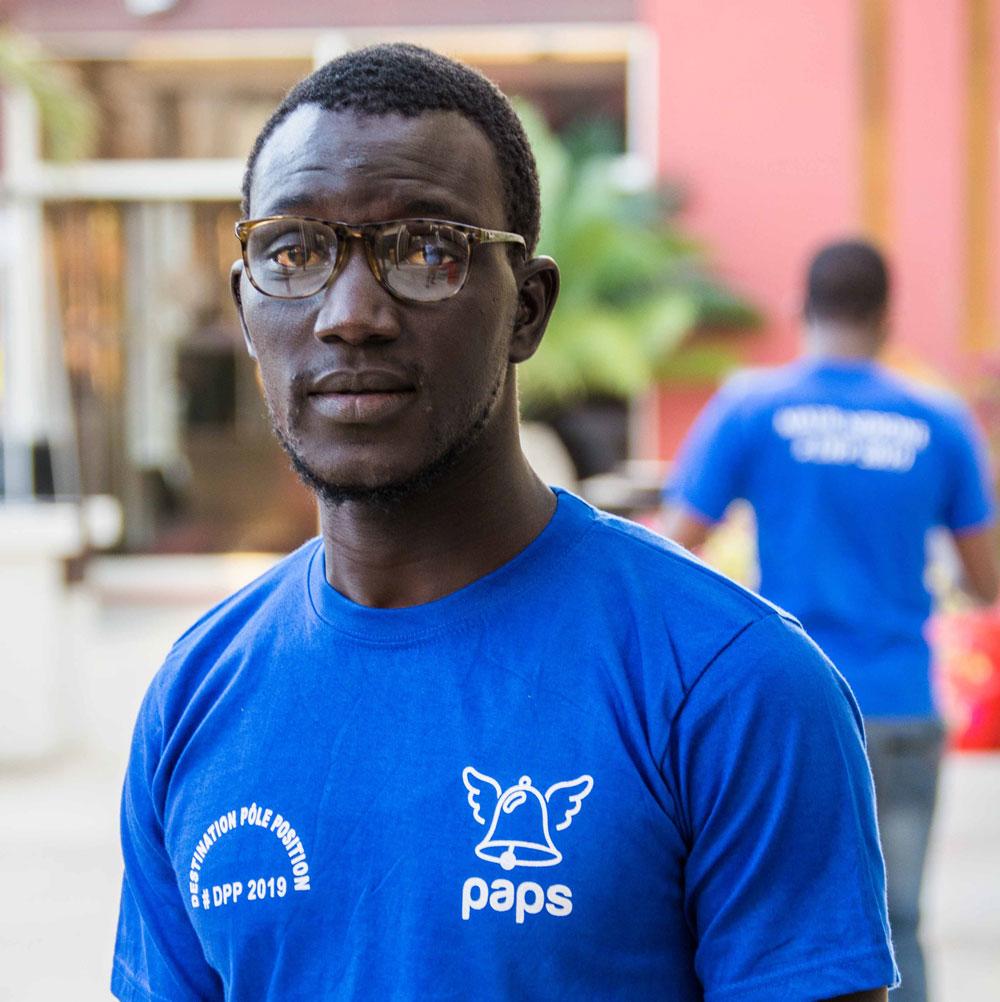 Aziz Gueye
