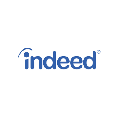 logo for indeed
