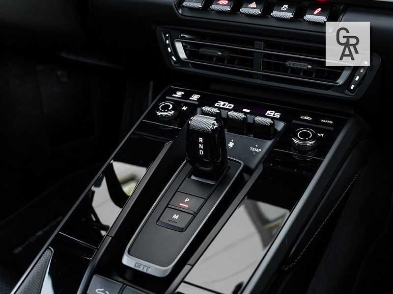 Porsche 911 3.0 Carrera 4S afbeelding 20