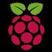 Logo de RaspberryPi