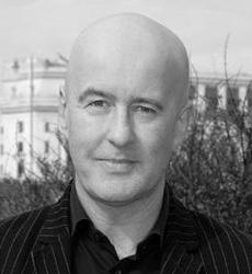 Simon Pulman Jones