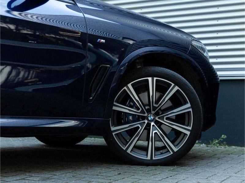 BMW X5 xDrive40i High Executive - M-Sport - 7-Zits - Luchtvering - Trekhaak - 7p afbeelding 10