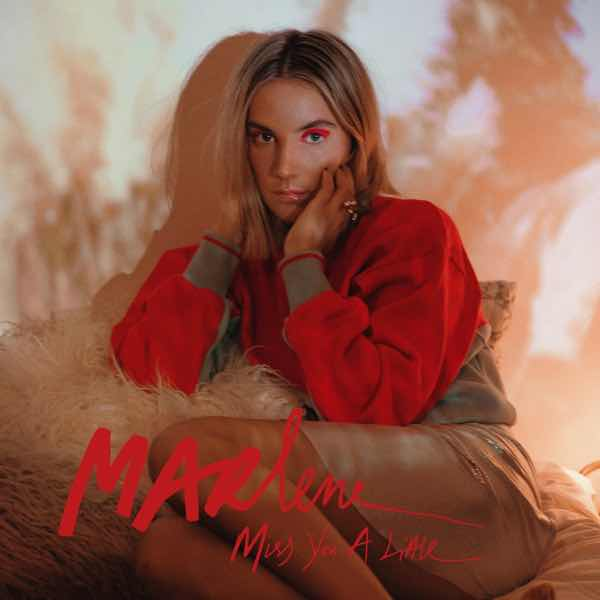 album art for Miss You A Little by Marlene