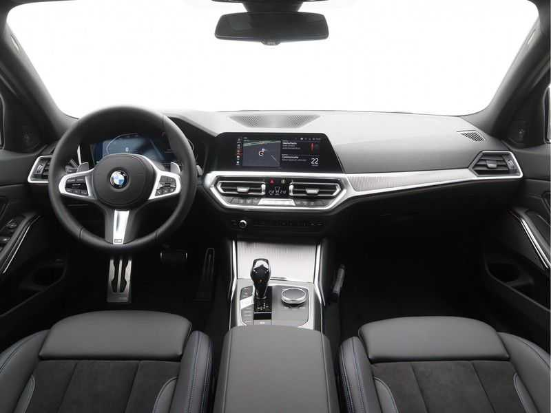 BMW 3 Serie Touring 318i High Executive M-Sport Automaat afbeelding 15