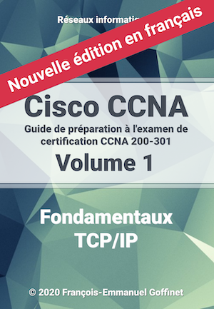 PDF Guide CCNA 200-301 Volume 1 (ebook)