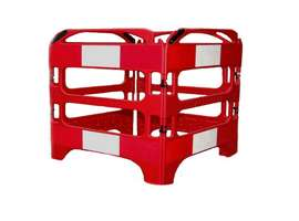 Safe Gate Barrier