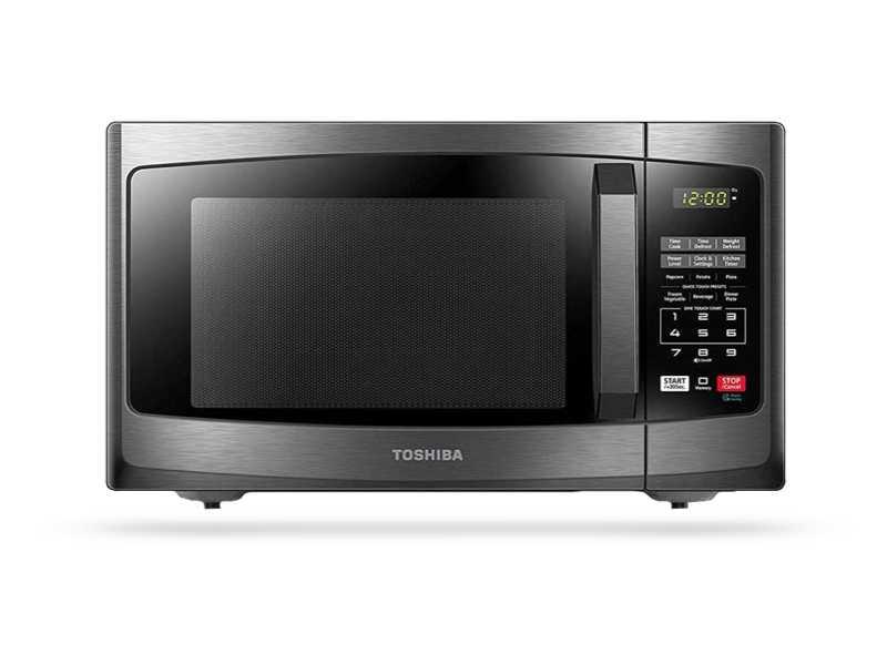 Toshiba EM925A5A Microwave Oven