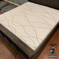 San Diego Upholstery Cleaning Service