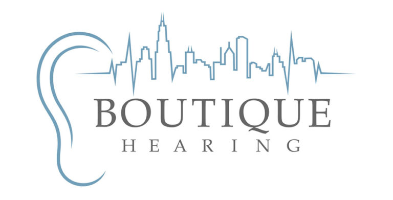 The Boutique Hearing logo