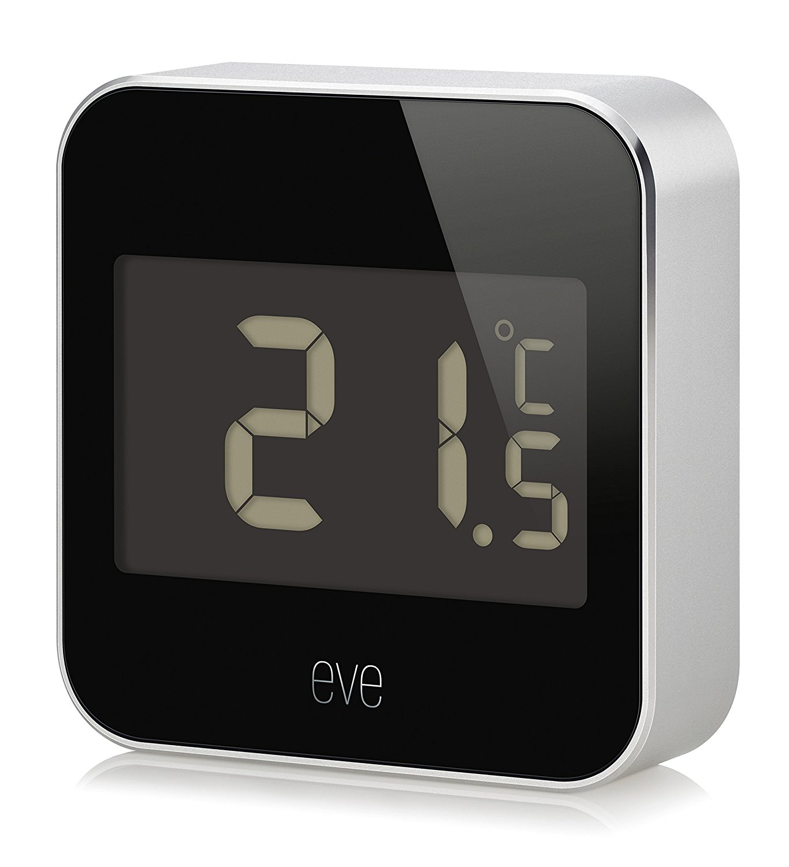 Eve Degree, Capteur de température et d'humidité