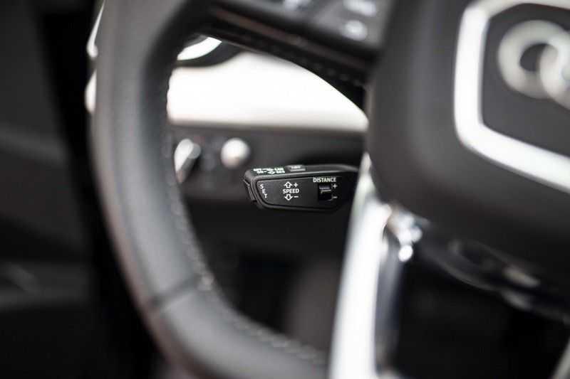 Audi Q5 50 TFSI E Quattro S Edition *B&O / Massage / Pano / HUD / DAB* afbeelding 4