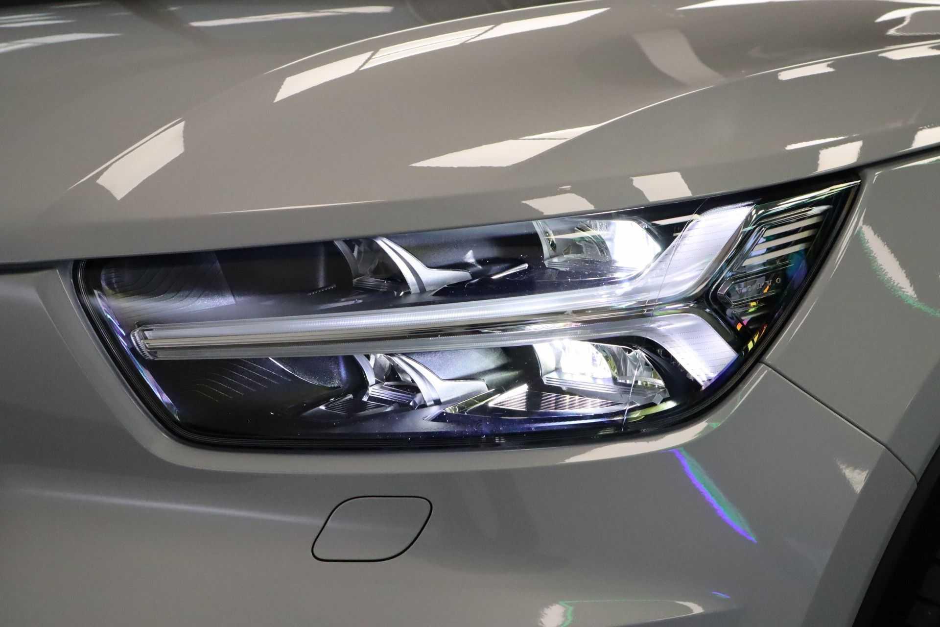 "Volvo XC40 Recharge P8 AWD R-Design EX BTW! Panoramadak 360 Camera 20""LM 8% Bijtelling Direct Leverbaar afbeelding 10"