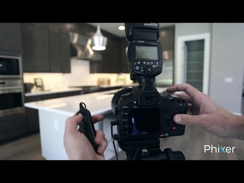 How to Master the Basics of HDR and Flash for Real Estate