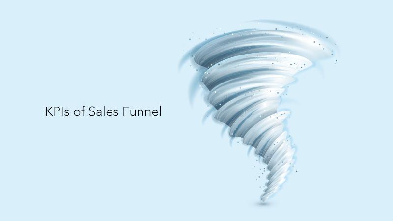 Sales Funnel Key Performance Indicators