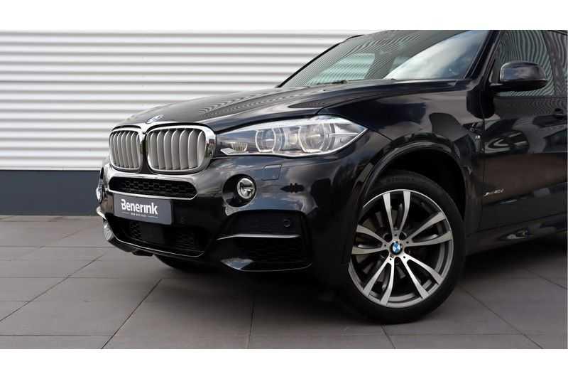 BMW X5 xDrive40d High Executive M Sport 7p. Panoramadak, Head-Up display, Harman/Kardon afbeelding 3