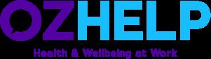 OZHelp logo
