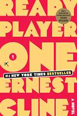 Related book Ready Player One Cover