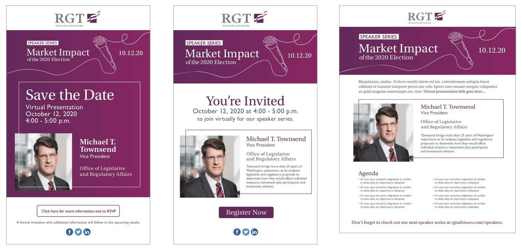 RGT Save The Date