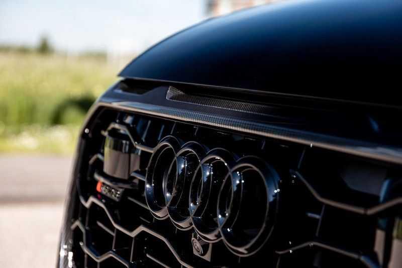 Audi RSQ8 4.0 TFSI RS Q8 quattro RS Dynamic+ designpakket   Carbon Package   360 camera   B&O Advanced   Pano   Beschikbaar vanaf Augustus 2021!! afbeelding 19