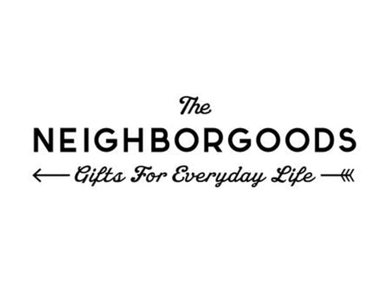 logo for neighborgoods