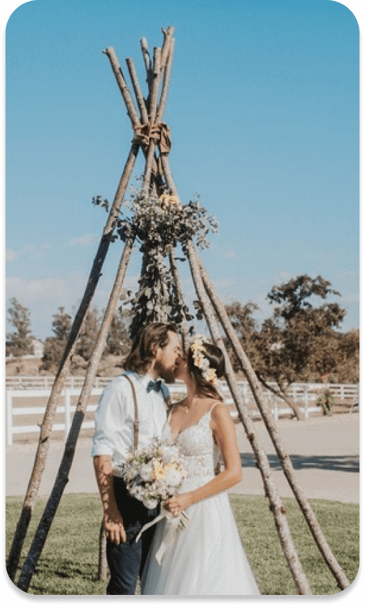 Southern California Wedding Photographers