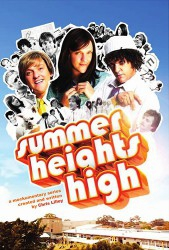 cover Summer Heights High
