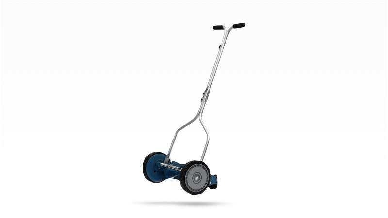Great States 204-14 Push Lawn Mower
