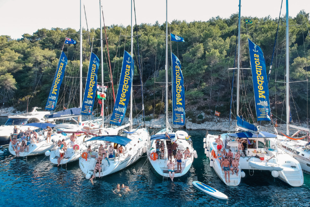 16 Reasons Why MedSailors Is The Best Company To Sail The Mediterranean With