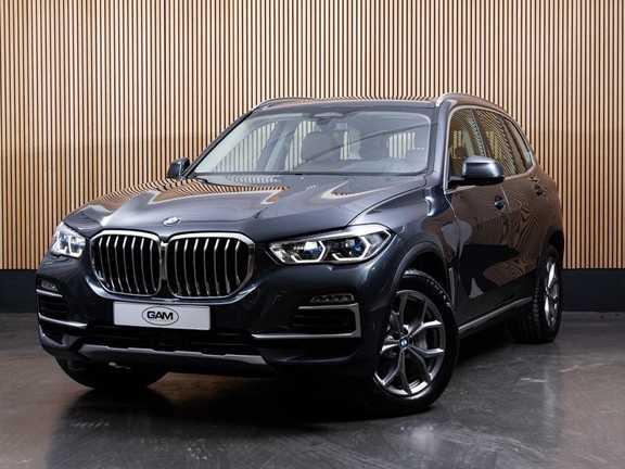 BMW X5 xDrive45e PRIJS INCL. BTW, PANO, HUD, AUDIO, X-LINE