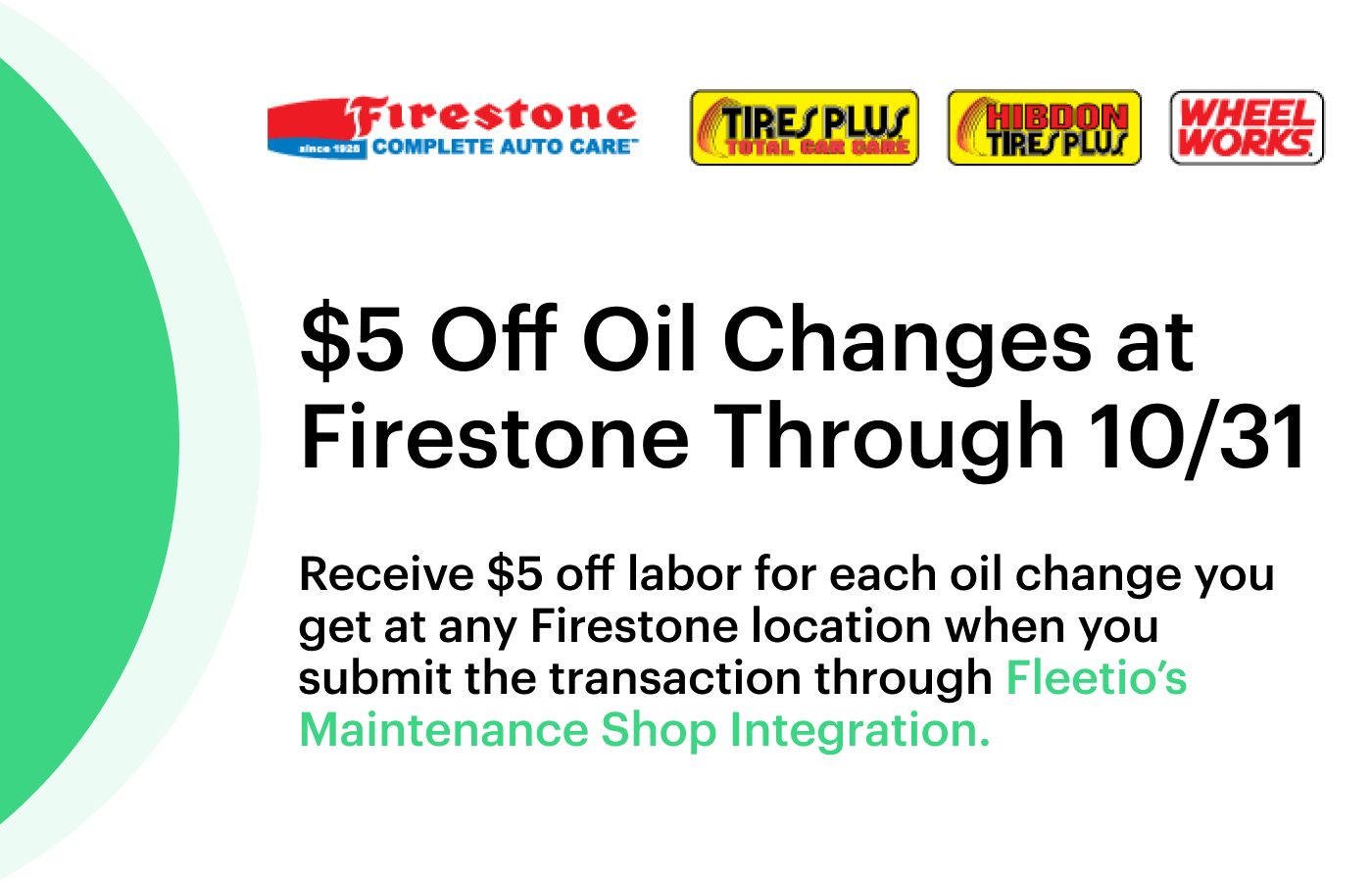 Oil change blog