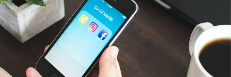 social video backup