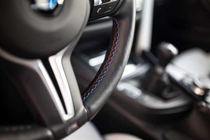 "BMW M4 Cabrio *Handgeschakeld / M-Sportuitlaat / Memory / HUD / 19"" / H&K* afbeelding 20"