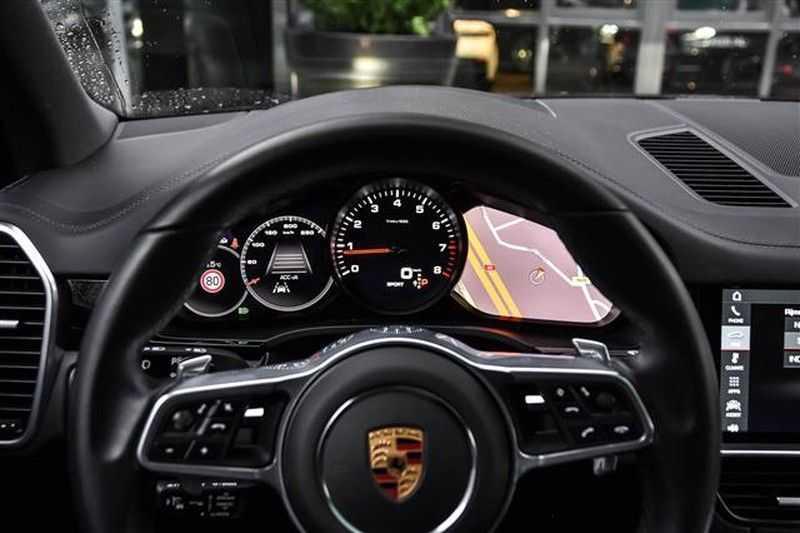Porsche Cayenne 3.0 SPORTDESIGN+22INCH+HEADUP+PANO.DAK NP.169K afbeelding 20