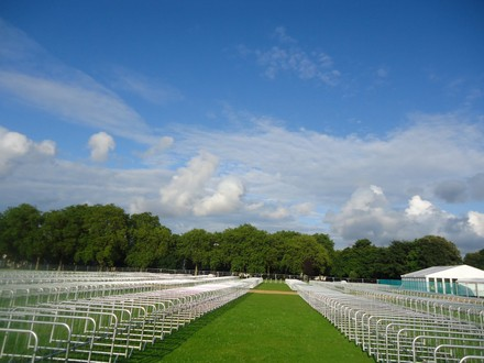 Creating an Event Security Plan